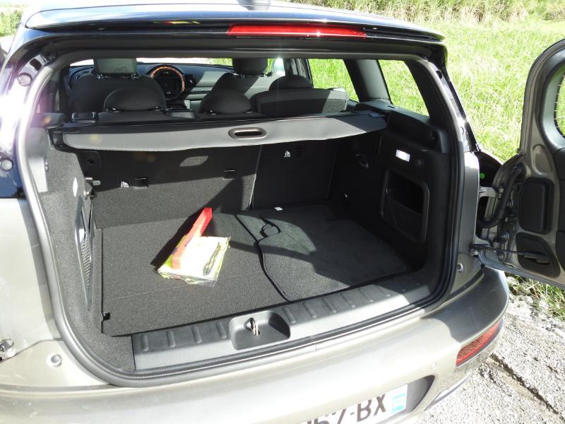 Grantomobilfr Nouvelle Mini Clubman Mini Break Maxi Family